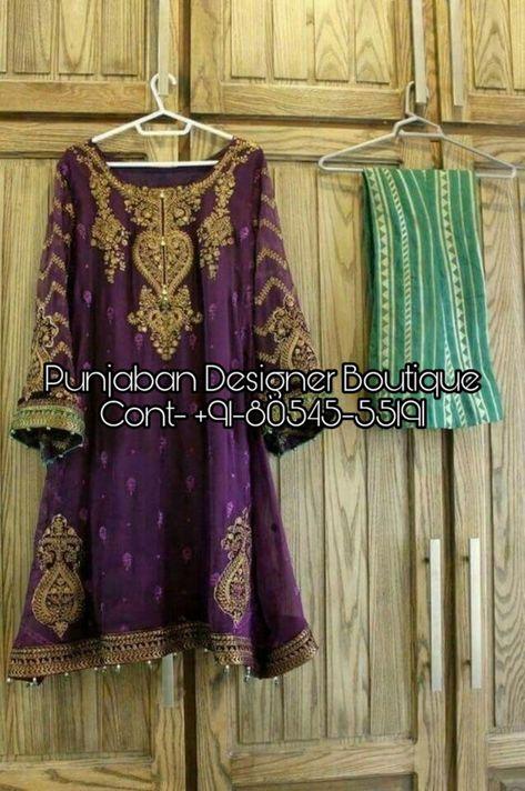 Online Punjabi Suits For Sale