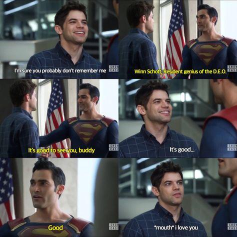 Supergirl - S02E22