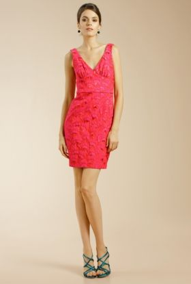 Miss Caruso Dress by Trina Turk - prob wear for rehearsal dinner