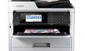 Epson Workforce Pro Wf C5790 Driver Epson Printer Driver Software