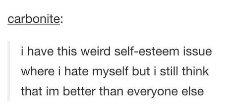 Yeah and it's weird since I don't think I can do shit but then I don't like to be less smart than others Slytherin, Inspirer Les Gens, Funny Quotes, Funny Memes, Funny Tweets, Sassy Quotes, Haha, Literally Me, Describe Me