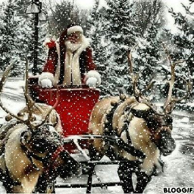 Merry Christmas Gif Quote With Santa And Snow christmas merry christmas Merry Christmas, Christmas Scenes, Father Christmas, Country Christmas, Christmas Pictures, Christmas Wishes, Winter Christmas, Vintage Christmas, Primitive Christmas