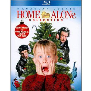 Home Alone Collection [P&S] [WS] (Blu-ray)