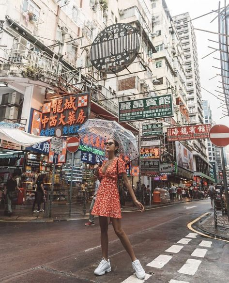 Instagram-Worthy Places in Hong Kong (Not Touristy Edition
