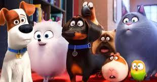 Hd Filmer The Secret Life Of Pets 2 2019 Hd Hela Pa Natet Swesub Filmen