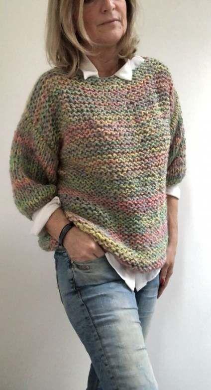 Super knitting fashion sweater shirts ideas #fashion #knitting