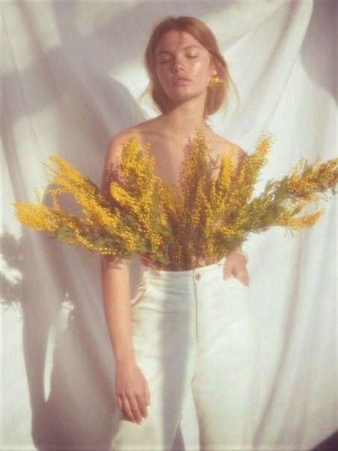 Color Story: Blush + Mustard | Erika Carlock | Bohemian lifestyle + design blog