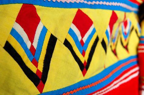 seminole patchwork front
