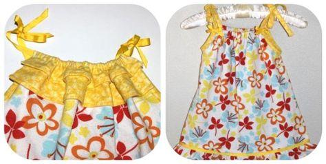 ruff;e detail on PC dress