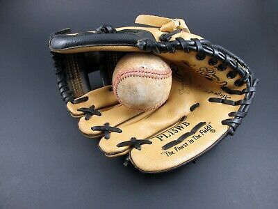 Details About Rawlings Pl15wb Youth 10 5 10 1 2 Leather Baseball Glove Mitt Lht In 2020 Baseball Glove Rawlings Gloves