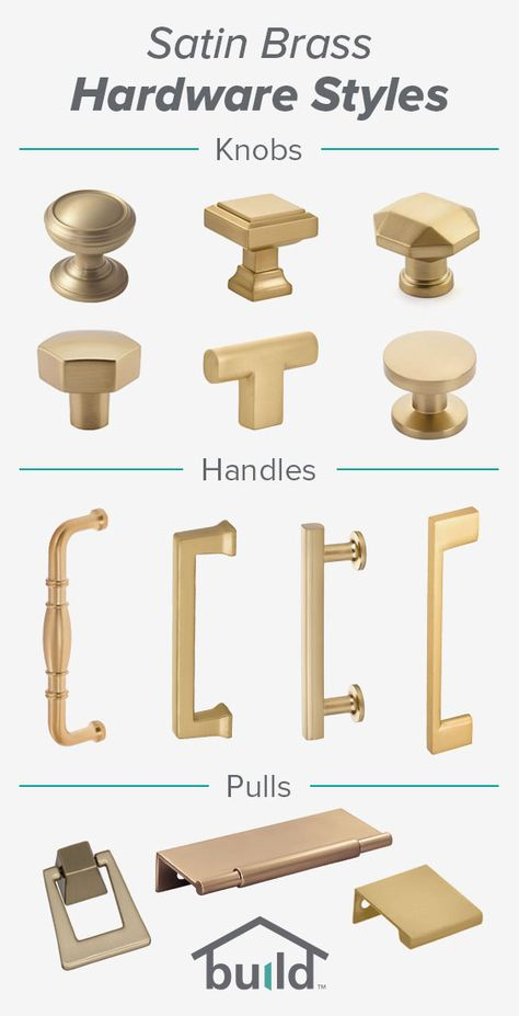 The best selection in home improvement is all in one place. Shop the styles and finishes you love, and discover products you won't find anywhere else. Kitchen Redo, Kitchen And Bath, New Kitchen, Kitchen Remodel, Kitchen Design, Diy Kit, Kitchen Hardware, Cabinet Hardware, Country Farmhouse Decor
