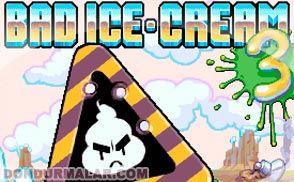 Neseli Dondurmalar 3 Neseli Oyun