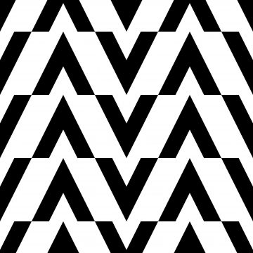 Chevron Geometric Pattern In Black And White Colors Abstract Seamless Shapes Stripes Texture Line Vector Illustration Modern Style Pattern Clipart Black Pat Geometric Pattern Background Geometric Textures Stripes Texture