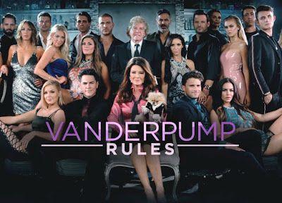 Vanderpump Rules Season 6 Cast Salaries Revealed Vanderpump