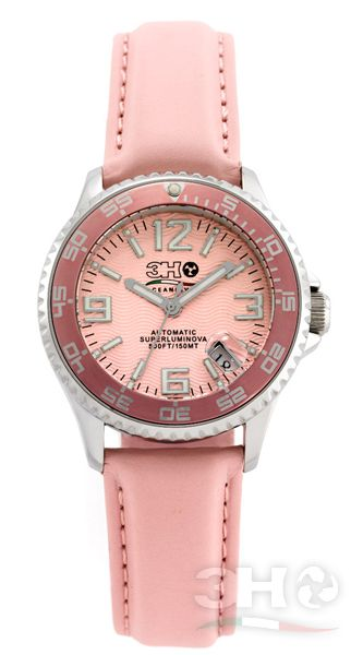9 Best Ladies 3H Italia Automatic Watches images | automatic