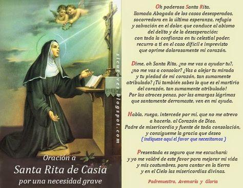36 Santa Rita De Casia Ideas Santa Rita Santa Rita De Cascia St Rita Of Cascia