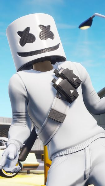 Fortnite Battle Royale Marshmello 4k 3840x2160 Wallpaper Game Wallpaper Iphone Mobile Wallpaper Android Gaming Wallpapers