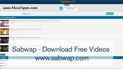 wapkid com video download