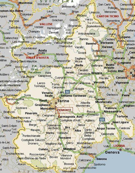 Piemonte Cartina Stradale.28 Idee Su Viaggi Vacanze Viaggi Vacanze Sorgenti Calde