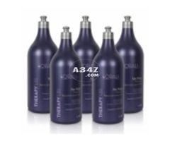 سورالى بروتين ثيرابي ليس 4 في 1 البرازيلي Beauty Cosmetics Health Beauty Bottles Decoration