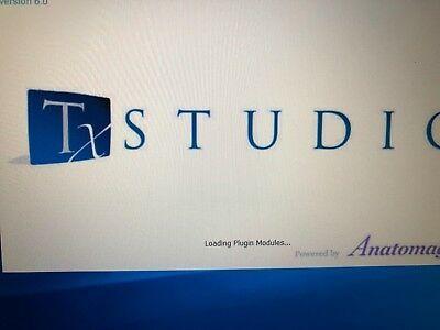 Details About Laptop W Anatomage Txstudio Invivo 3d Dental Icat Gendex Cbct Software Software Dental Ebay
