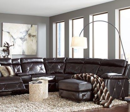 Sectional Vs Sofa Or Couch What S The Difference To You 7 Things To Know About Buying Cos In 2020 Rooms To Go Furniture Living Room Leather Living Room Sets Furniture