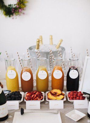 How to Host a Bridesmaid Luncheon - mywedding