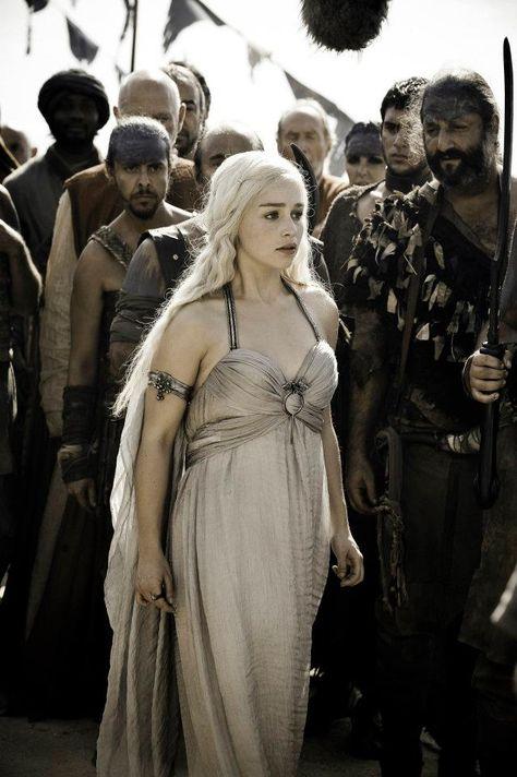 List Of Pinterest Daenerys Dress Pattern Emilia Clarke Images