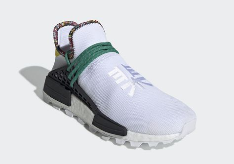 Pharrell nmd for Sale in Chicago, IL OfferUp