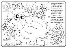 List Of De Colorat Animale Images And De Colorat Animale