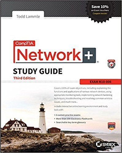 Comptia Network Study Guide 3rd Edition Https Www Programmer Books Com Comptia Network Study Guide 3rd Edition Study Guide Study Networking