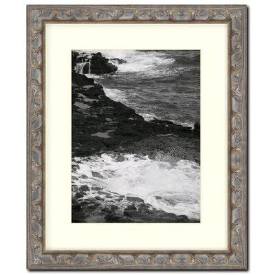 Frames By Mail Frame In Light Bronze Mirrored Picture Frames Metal Picture Frames Wood Picture Frames