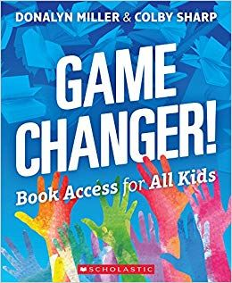 Download Pdf Game Changer Book Access For All Kids Free Epub