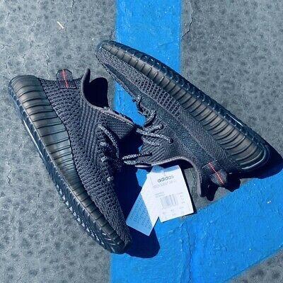 adidas Yeezy Boost 350 V2 Static, (Size 9 uk )