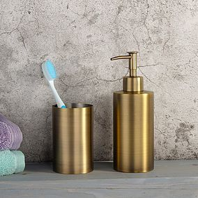 4 50 20gbp All Bathroom Accessories Dunelm