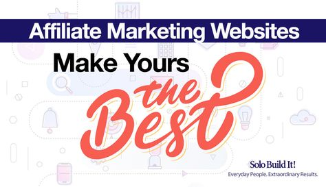How to not Murder Affiliate Marketing