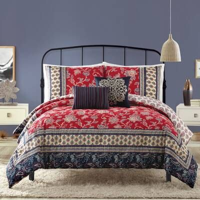 Mountain Reversible Comforter Set Comforter Sets King Comforter Sets Queen Comforter Sets