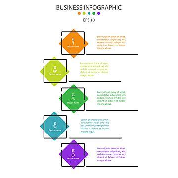 قالب تصميم انفوجرافيك محول الرموز أيقونات اللياقة صانع الايقونات Png والمتجهات للتحميل مجانا In 2021 Infographic Templates Infographic Design Frame Border Design