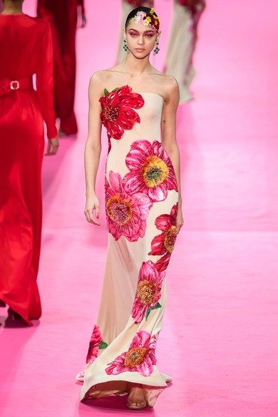 Alexis Mabille Spring 2019 Couture Collection
