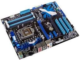 Motherboard Market To Garner Overwhelming Hike In Revenues By 2025