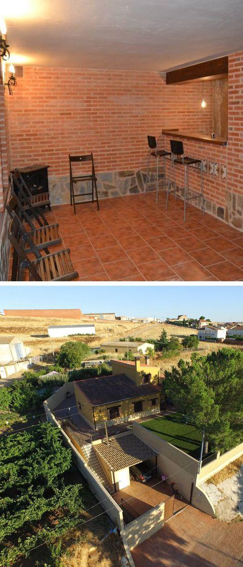 18 Ideas De Casas Con Bodega En Fotoalquiler En 2021 Casas Bodegas Casas Rurales