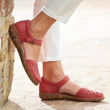 Hot Selling Sandals – RosaMiss | Peep toe wedge sandals