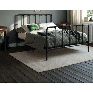 Novogratz Bushwick Platform Bed Wayfair Metal Platform Bed Upholstered Platform Bed Platform Bed Designs