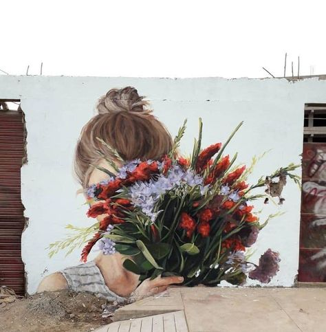900+ idee su Street Art nel 2021   street art, arte di ...