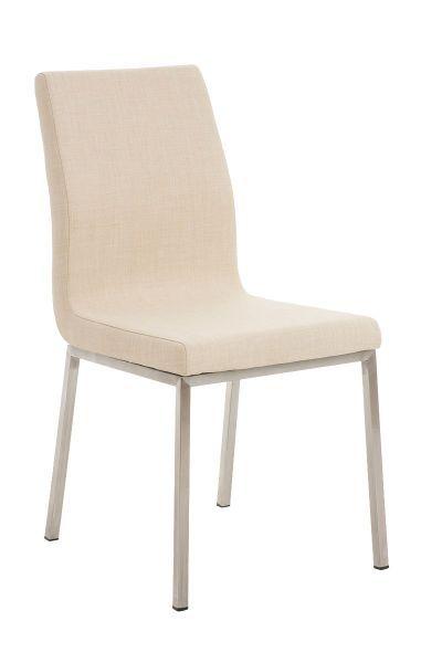 Esszimmerstuhl Colmar Stoff Creme Esszimmerstuhle Stuhle Sitzgelegenheiten