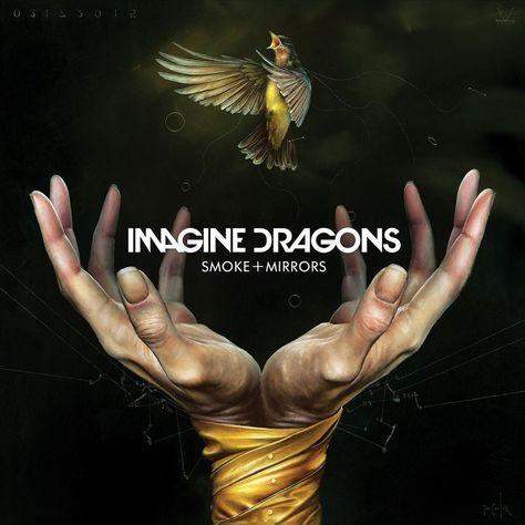 Smoke + Mirrors #imaginedragons #music