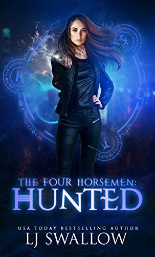 The Four Horsemen Hunted By Swallow Lj Med Billeder Boger