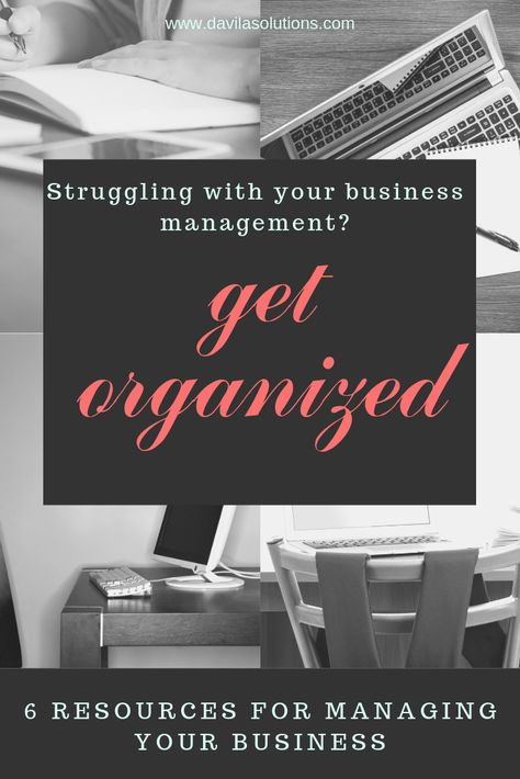 Managing a business is a lot of work, a lot of juggling, and a lot of head spinning - am I right?! Check out my 6 favorite resources for managing your business! I use and love these programs and they make every day run so much smoother for me! With the best tools and best team, your business will thrive and you will feel less overwhelmed!