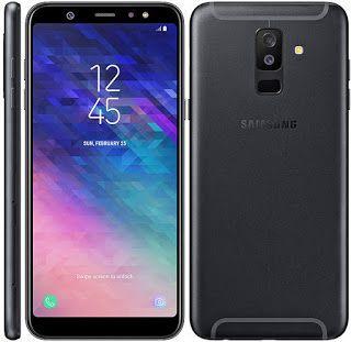 Samsung Galaxy A6 Mobile Phone Samsung Galaxy Galaxy Samsung