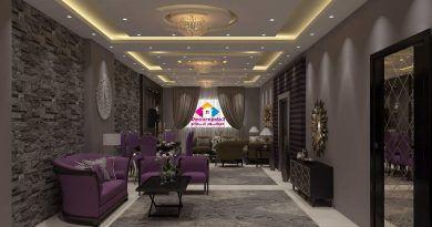 كنبات مجالس رجال ونساء فخمة مغربي وخليجي قصر الديكور House Styles Room Design Home Decor